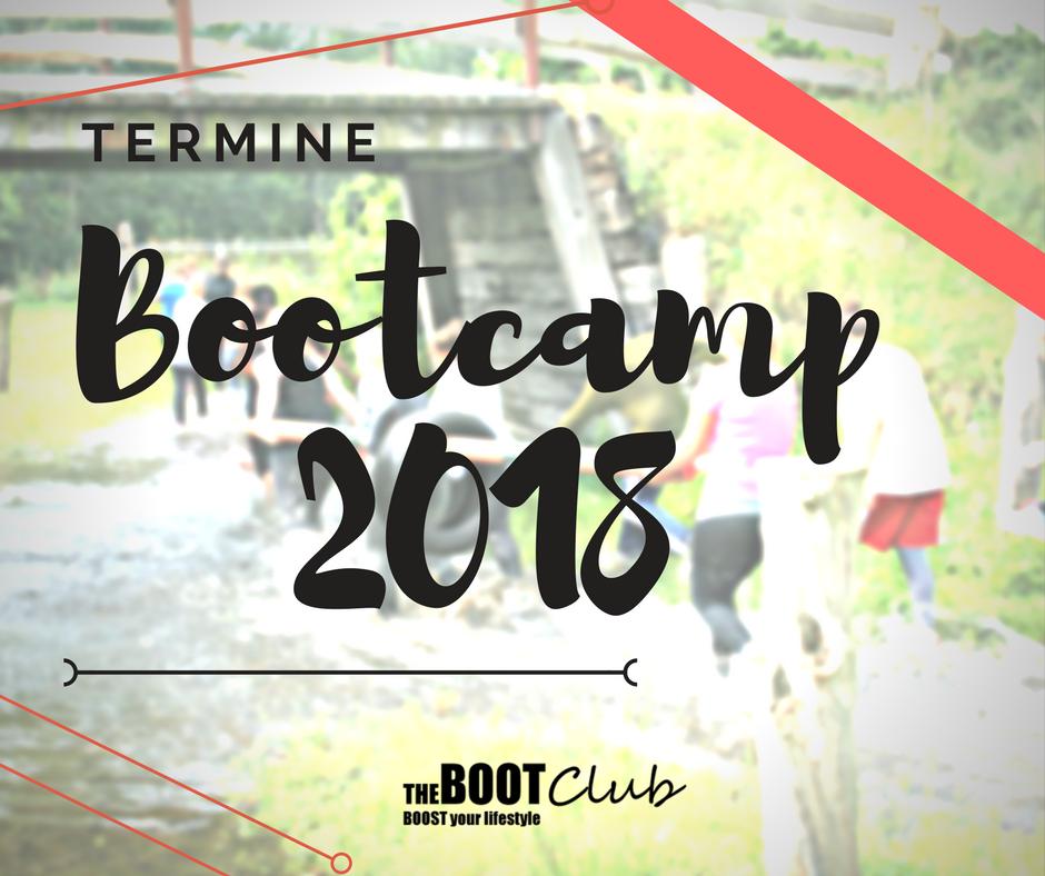 Bootcamp 2018